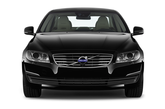 Slide 1 of 25: 2015 Volvo S80