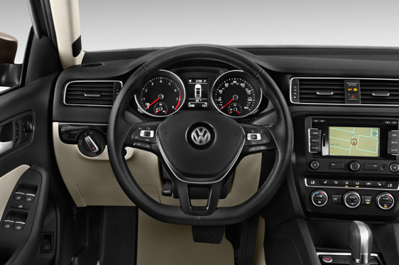 Slide 3 of 11: 2015 Volkswagen Jetta