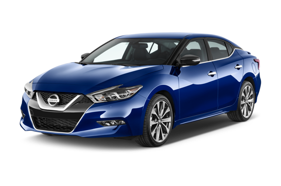 Slide 1 of 14: 2016 Nissan Maxima