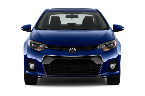 Slide 1 of 25: 2016 Toyota Corolla