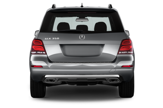 Slide 1 of 25: 2013 Mercedes-Benz GLK-Class