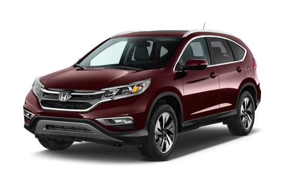 Slide 1 of 14: 2016 Honda CR-V