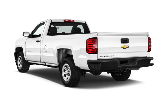 Slide 1 of 25: 2016 Chevrolet Silverado 1500