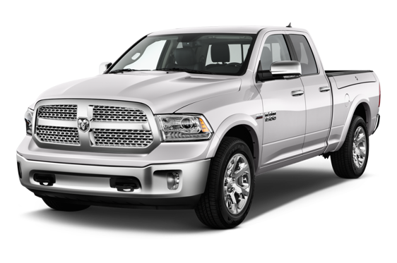 Slide 1 of 14: 2015 Ram 1500 Pickup