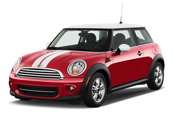Slide 2 of 25: 2013 MINI Cooper