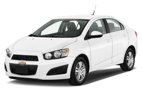 Slide 1 of 14: 2016 Chevrolet Sonic