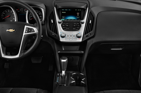 Slide 1 of 25: 2016 Chevrolet Equinox