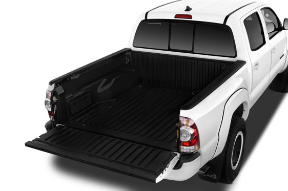 Slide 1 of 25: 2015 Toyota Tacoma