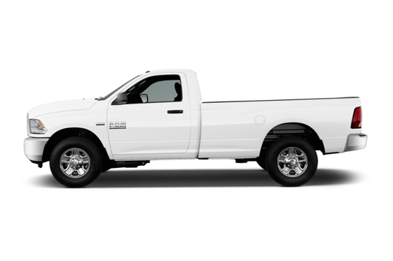 Slide 1 of 25: 2015 Ram 2500 Pickup