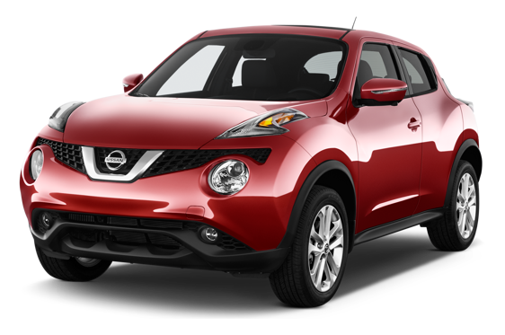 Slide 1 of 14: 2016 Nissan JUKE