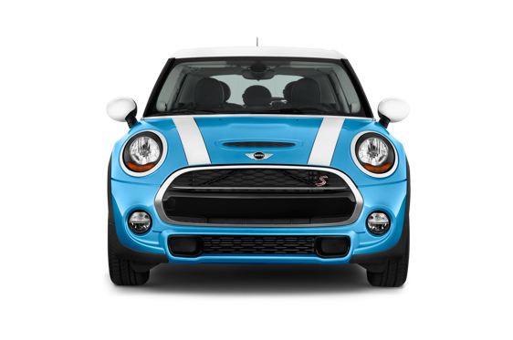 Slide 1 of 25: 2016 MINI Cooper
