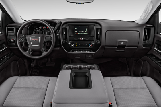 Slide 1 of 11: 2016 GMC Sierra 1500