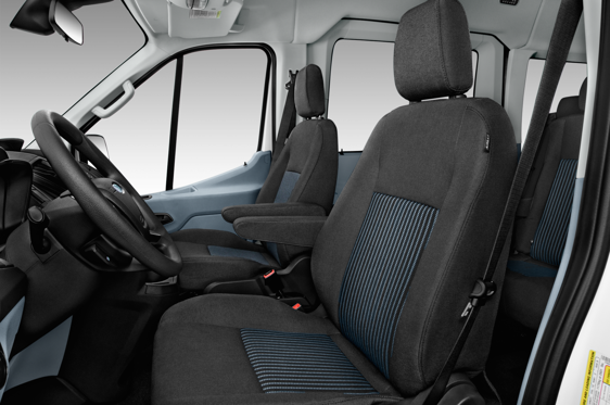 Slide 2 of 11: 2016 Ford Transit