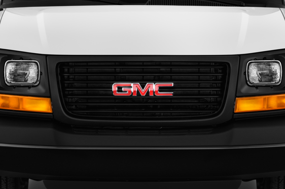 Slide 1 of 25: 2016 GMC Savana Cargo