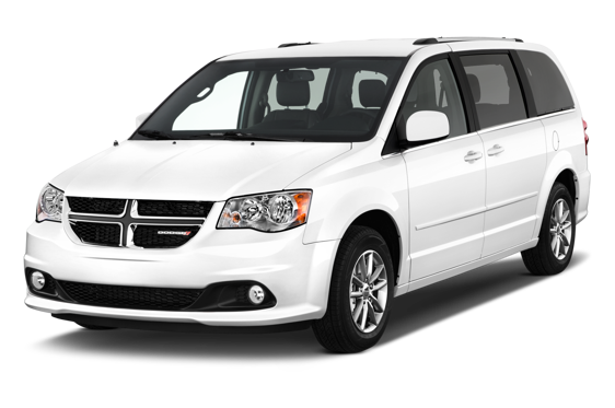 Slide 1 of 14: 2016 Dodge Grand Caravan