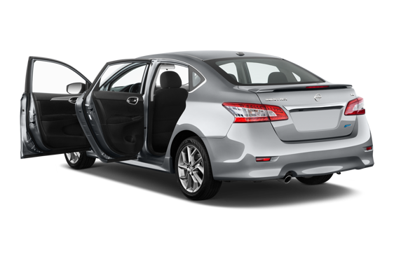 Slide 1 of 25: 2015 Nissan Sentra