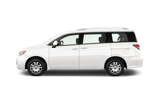 Slide 1 of 25: 2015 Nissan Quest