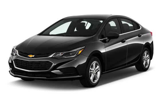 Slide 1 of 14: 2016 Chevrolet Cruze