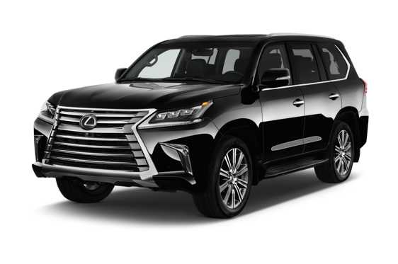 Slide 1 of 14: 2016 Lexus LX