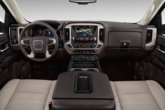 Slide 1 of 11: 2016 GMC Sierra 1500 Denali