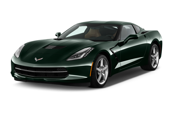Slide 1 of 14: 2016 Chevrolet Corvette