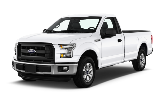 Slide 1 of 14: 2016 Ford F-150