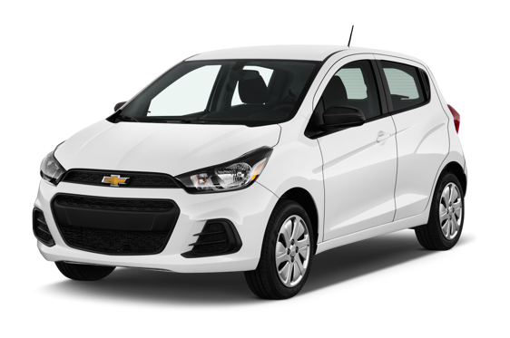 Slide 1 of 14: 2016 Chevrolet Spark