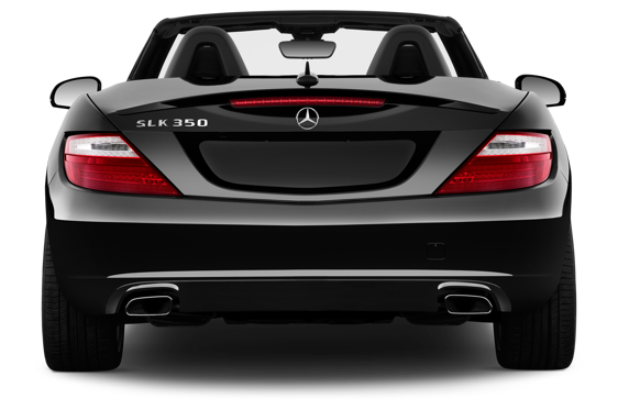 Slide 1 of 25: 2015 Mercedes-Benz SLK-Class