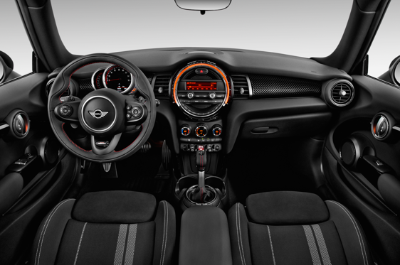 Slide 1 of 11: 2015 MINI Cooper