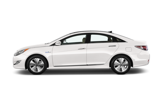 Slide 1 of 25: 2015 Hyundai Sonata Hybrid