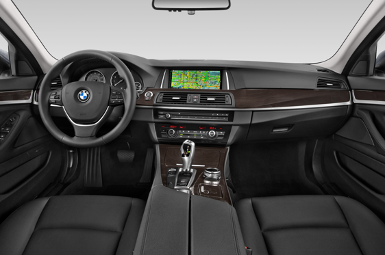 Slide 1 of 11: 2016 BMW 5 Series