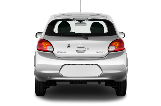 Slide 1 of 25: 2015 Mitsubishi Mirage