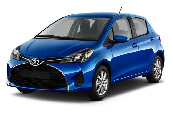 Slide 1 of 14: 2016 Toyota Yaris