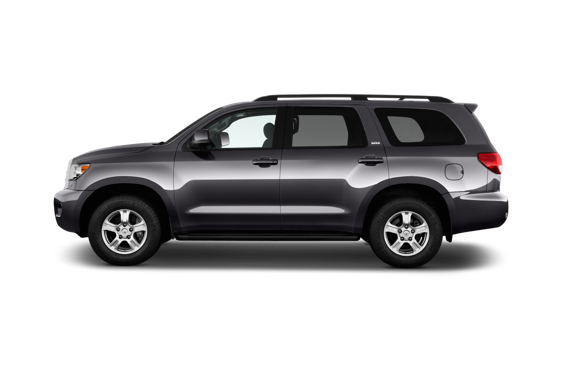Slide 1 of 25: 2016 Toyota Sequoia