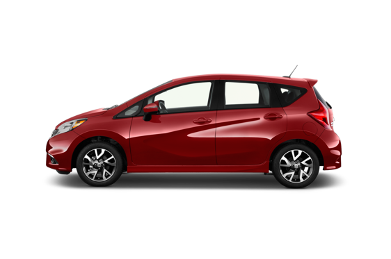 Slide 1 of 25: 2016 Nissan Versa Note