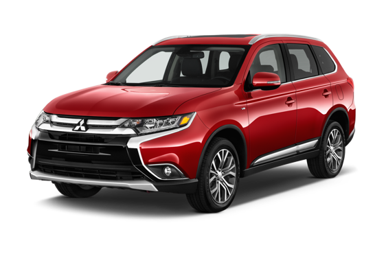 Slide 1 of 14: 2016 Mitsubishi Outlander