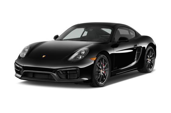 Slide 1 of 14: 2015 Porsche Cayman