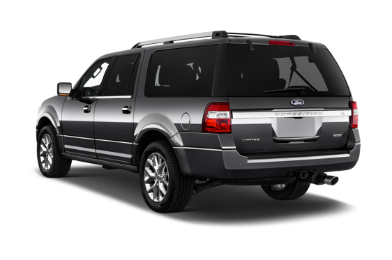 Slide 2 of 14: 2016 Ford Expedition