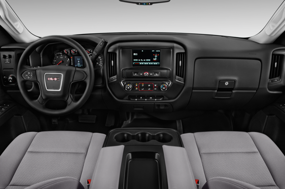 Slide 1 of 11: 2016 GMC Sierra 2500HD