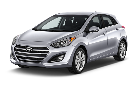 Slide 1 of 14: 2016 Hyundai Elantra GT