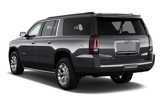 Slide 2 of 14: 2016 GMC Yukon XL