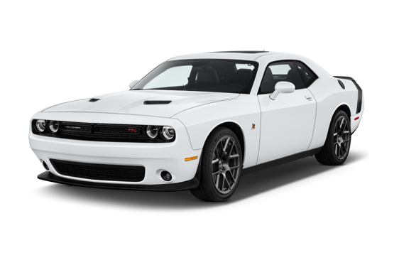Slide 1 of 14: 2016 Dodge Challenger