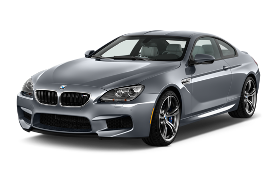 Slide 1 of 14: 2016 BMW M6 Coupe