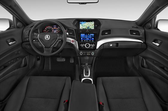 Slide 1 of 25: 2016 Acura ILX