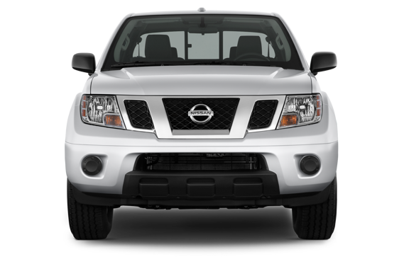 Slide 1 of 25: 2014 Nissan Frontier