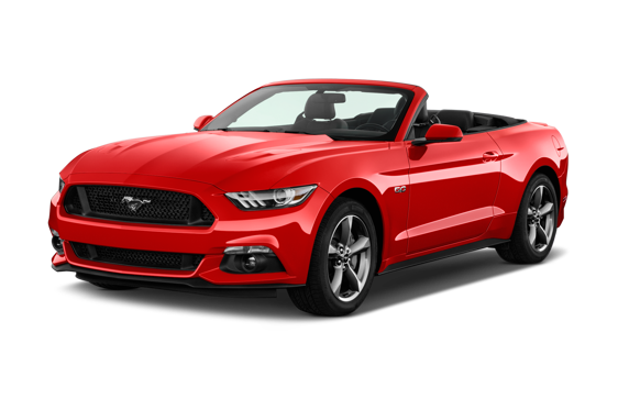 Slide 1 of 14: 2016 Ford Mustang