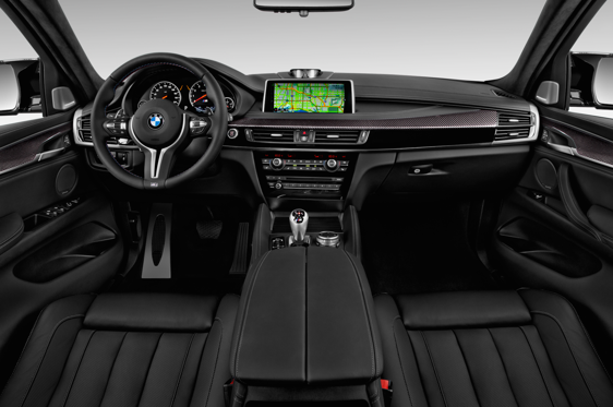 Slide 1 of 11: 2016 BMW X6 M