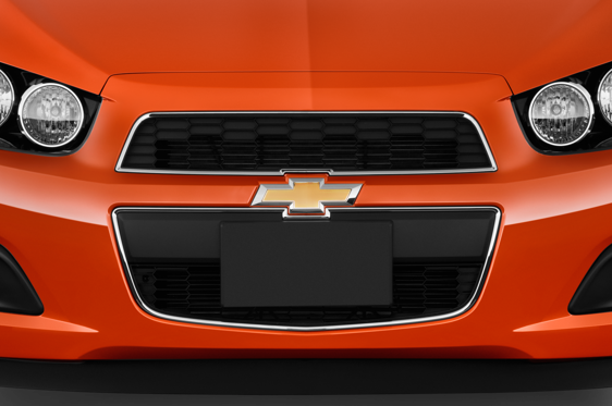 Slide 1 of 25: 2016 Chevrolet Sonic