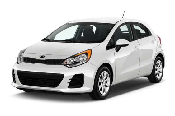 Slide 1 of 14: 2016 Kia Rio 5-Door