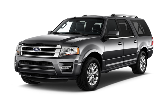 Slide 1 of 14: 2016 Ford Expedition